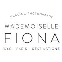 New York and Destination Wedding Photographer | Mademoiselle Fiona | New York – Paris – Destinations